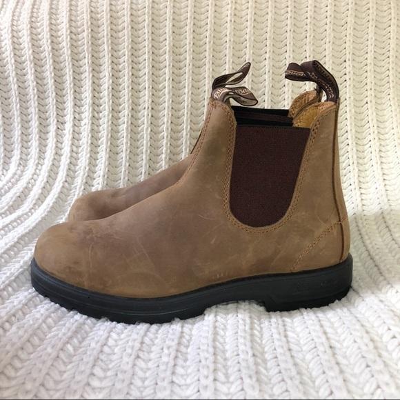 Nwot Blundstone Super 55 Boots